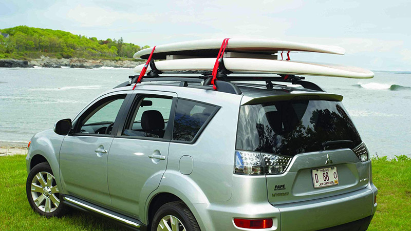 Paddle Board Car Racks >> Best Paddle Board Roof Rack 2019 Review And Ultimate